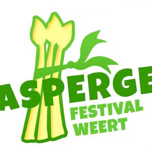 Asperge Festival logo MOIW